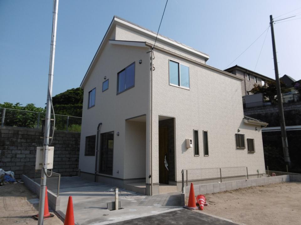 相田4丁目(No.3)新築