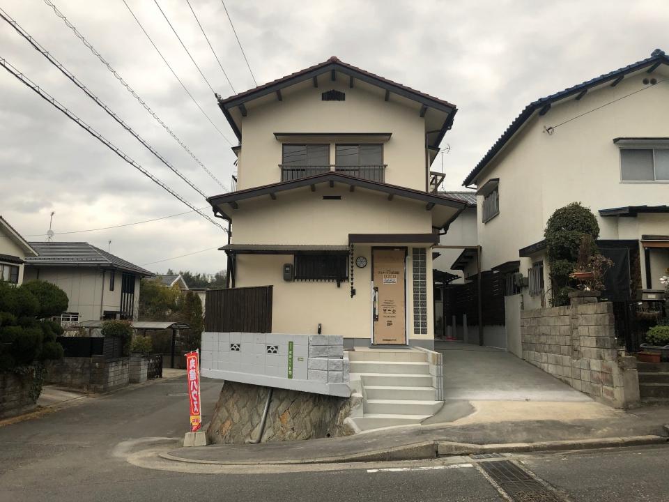 相田7丁目 中古住宅  室内外リフォーム済み!!