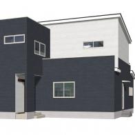 相田7丁目 東亜ハイツ 新築住宅