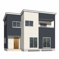 高取南2丁目 平和台 新築住宅